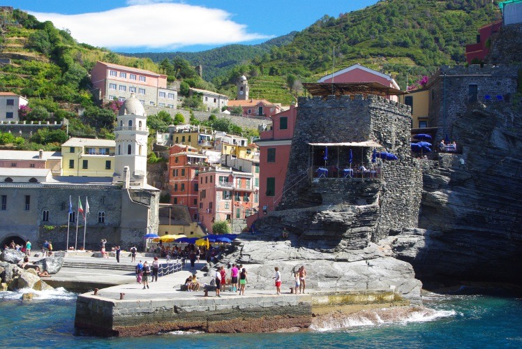vernazza-dock