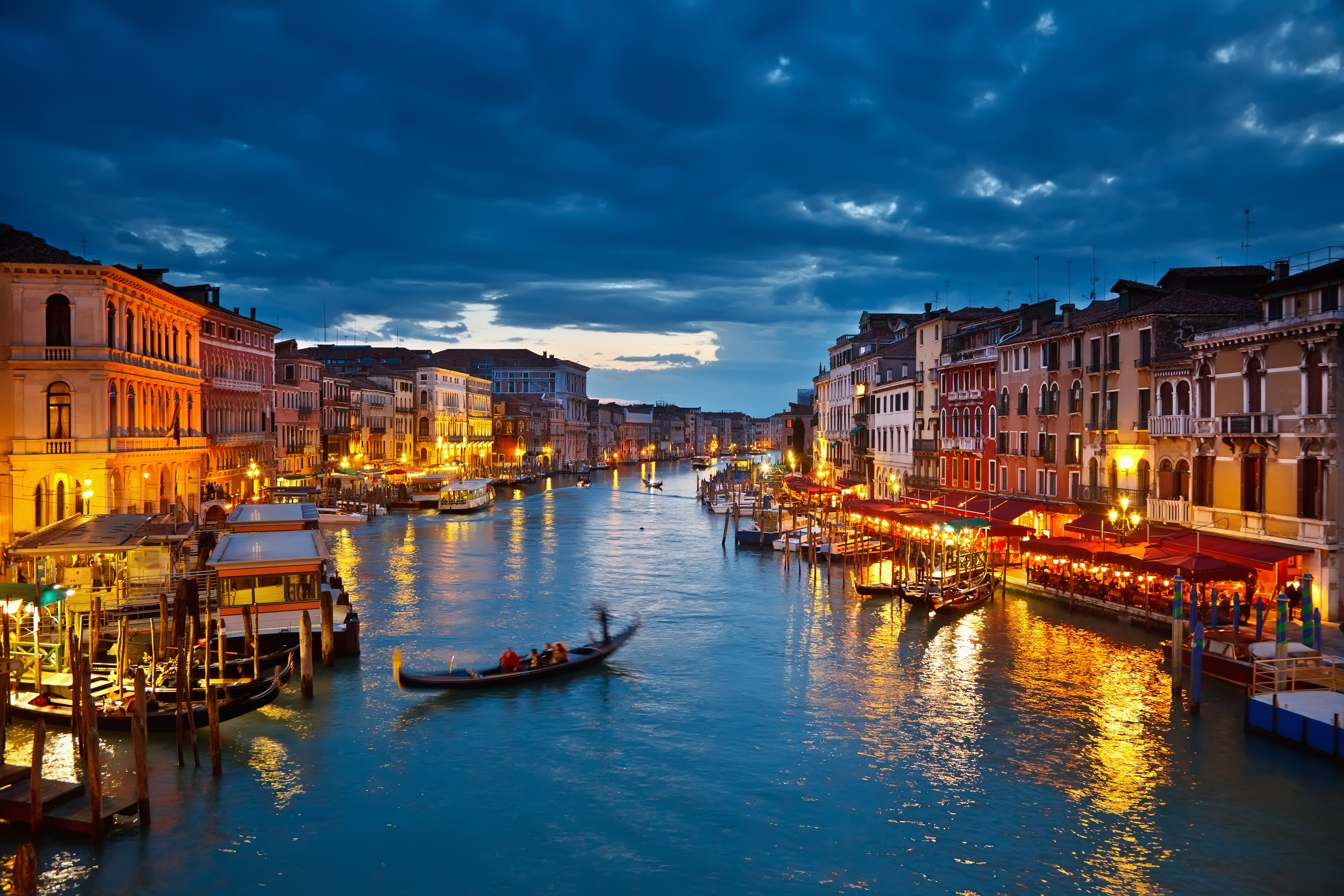 Mediterranean Cruise Excursion – Venice