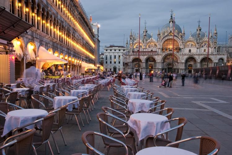 VENEZIA - San Marco square