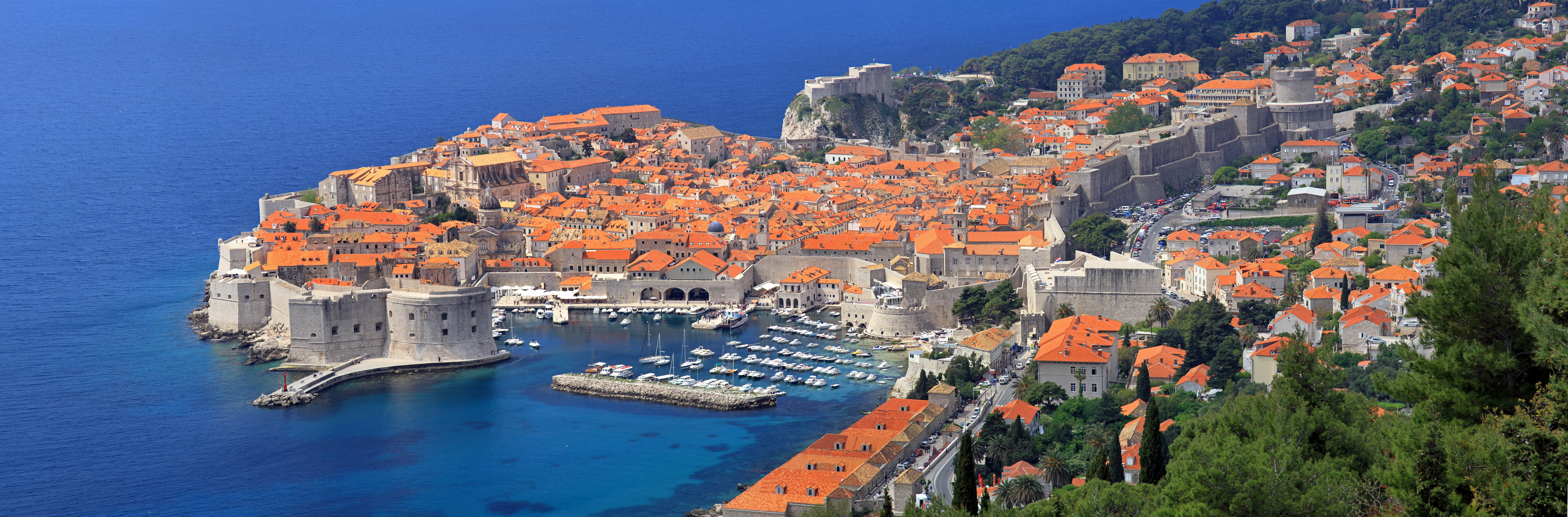 Mediterranean Cruise Excursion –  Dubrovnik